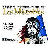 Les Miserables CD