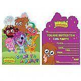 Moshi Monster Party