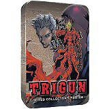 TRIGUN Limited Collector's Edition 11