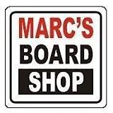 Marc's Board Shop