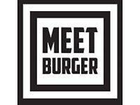 Chef required @ Meet Burger Loughborough!
