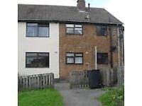 2 bedroom house in Vicarage Flats, Brandon, Durham DH7 8NR, UK
