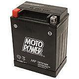 Polaris Trailblazer Battery