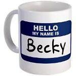 Becky's Discount Corner