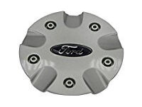 2 Ford Focus Mark I Wheel Centre Caps