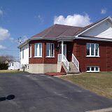 Maison jumelé quartier la Volière à Drummondville