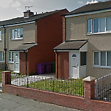 2 bedroom house in Sovereign Road, Liverpool L11 4RB, United Kingdom