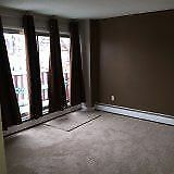 NEWLY RENEVATED 1 BDRM MINS FROM DT MUST SEE! A.S.A.P.or MAR1.