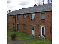 3 bedroom house in croft view milburn