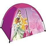 Perfect cond Disney princess play/bed topper tent