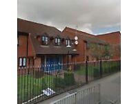 Studio flat in Asra House, Witton Road, Birmingham, United Kingdom