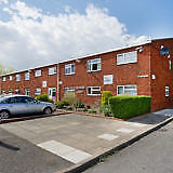 1 bedroom house in Brough Court, Coulbeck Drive, Cleethorpes, UK