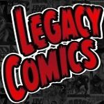 Legacy Comics & Collectibles