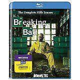 Breaking Bad Blu Ray