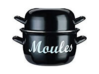'World of Flavours' Mediterranean Mussels Pot
