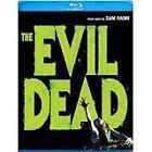 Evil Dead Blu Ray