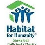 Habitat for Humanity Volunteer