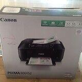 Imprimante Canon Pixma MX 452