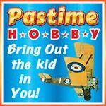 Pastime Hobby