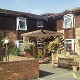 1 bedroom house in Highwood Court, George Elliott Close, Uttoxeter, United Kingdom