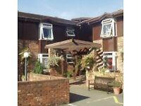 1 bedroom house in Highwood Court, George Elliott Close, Uttoxeter, United Kingdom