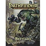 NEW Pathfinder Roleplaying Game: Bestiary Hardcover