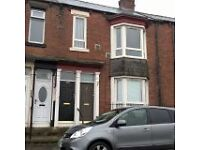 2 bedroom house in South Frederick Street, South Shields, NE33 5HG