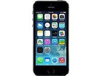Apple iPhone 5S UNLOCKED Space Grey 16GB