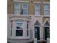 2 bedroom house in F2 126 Belmont Road Anfield Liverpool L6 5BJ