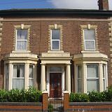 1 bedroom house in Flat 6 58 Balmoral Road, Liverpool L6 8NF