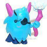 Moshi Monsters Figures Big Bad Bill
