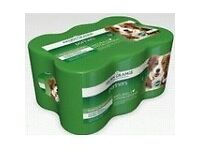 Arden Grange Partners LAMB 3 x 6 packs (18 tins) - Closing down sale - Stock Clearance