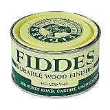 Fiddes Wax