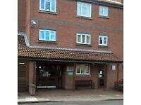 1 bedroom house in Frank Bushell House, Tyne Terrace, South Shields NE34, UK