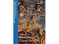 Explore Hampton Court Palace(Souvenir Guidebook)