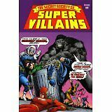 Secret Society of Super Villains Vol1 and 2 Hardcover DC