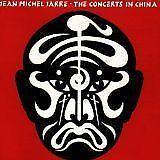 Jean Michel Jarre China