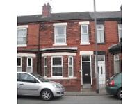 1 bedroom house in Market Street, Newton-le-Willows WA12 9BU, United Kingdom
