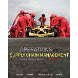 Operations and Supply Chain Management: The Core; Edition: 2nd