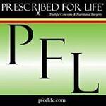 Prescribed For Life Nutrition
