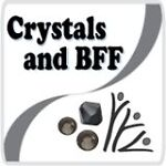Crystals and Beads for Friends