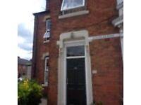 Studio flat in Duncan Road, Leicester LE2 8EG, UK