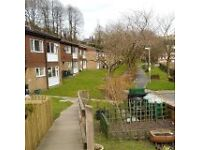 Studio flat in SPRUCE WALK, WALSDEN, Todmorden OL14 7SJ, United Kingdom