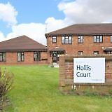 1 bedroom house in Hollis Court, Coulby, Newham, MIDDLESBROUGH, TS8 0UZ