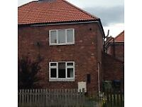 2 bedroom house in Handel Terrace, Wheatley Hill DH6 3RS, United Kingdom
