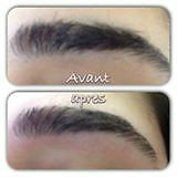 EPILATION au fil/THREADING fullface 514-575-4159