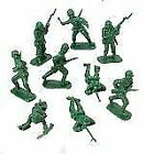 Kids Soldier Toy Soldiers