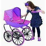 Carriage Pram