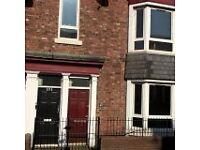 2 bedroom house in South Frederick Street, South Shields, NE33 5HG
