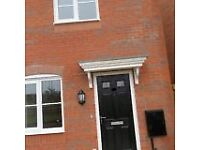 2 bedroom house in Leicestershire, UK